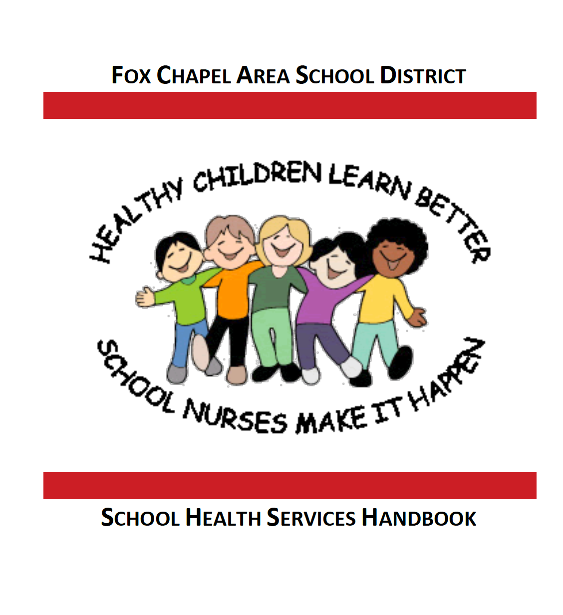 FCASD School Health Services Handbook