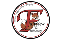 Fairview Elementary logo