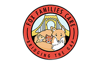 Fox Families Care logo