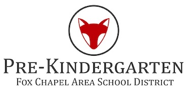 Pre-Kindergarten Fox Chapel Area School District Logo