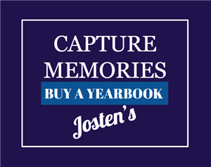 Josten's Yearbook Ad